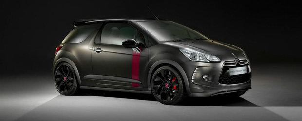 Noutatile Citroen pentru Salonul Auto de la Geneva 2014