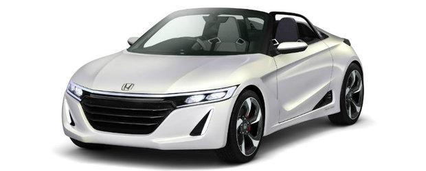 Noutatile de la Salonul Auto de la Tokyo