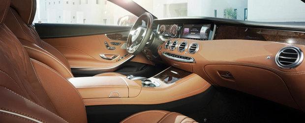 Noutatile Salonului Auto de la Geneva 2014
