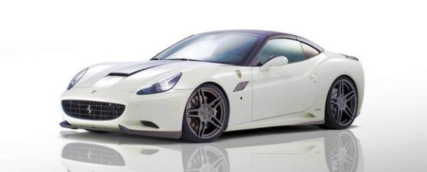 Novitec Rosso Race 606 straluceste la Geneva Motor Show!
