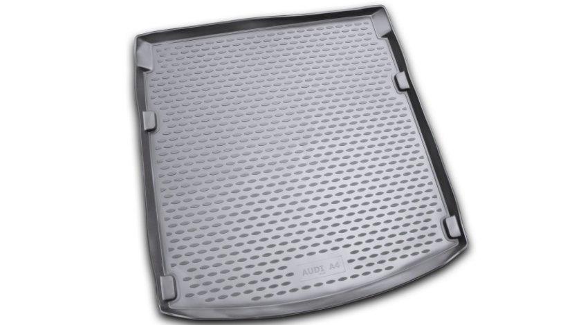 Novline tavita portbagaj cauciuc pt audi a4 b8 sedan