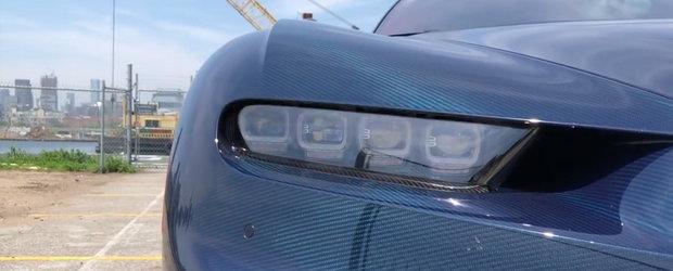 Nu are rival cand vine vorba de pret, dotari sau executie. Uite de ce se vinde noul Bugatti cu trei milioane de dolari