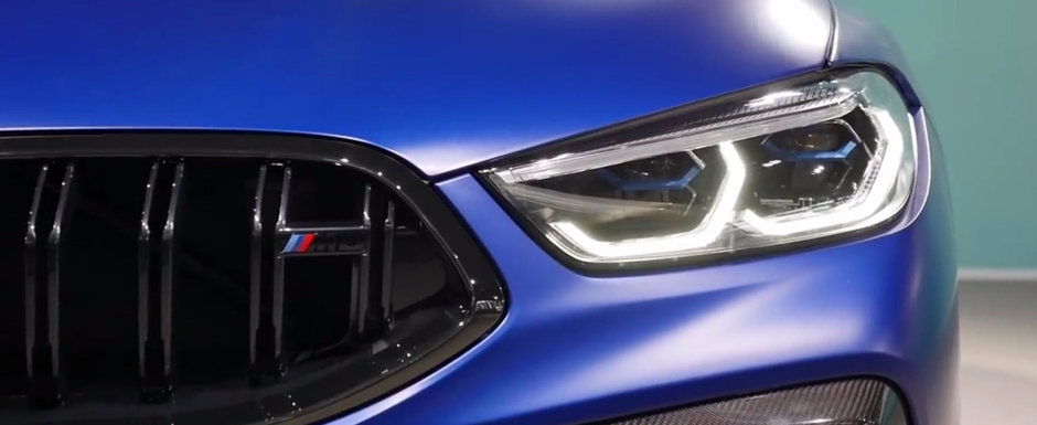 Nu are rivali. Noua masina de la BMW face suta in 3,2 secunde si bate orice Mercedes
