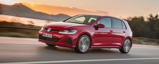Nu doar romanii sunt nebuni dupa VW. Topul celor mai vandute 10 masini din Europa include 3 modele ale nemtilor
