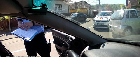 NU E ABUZ! De cand aplicarea legii de catre Politie trebuie condamnata? Bravo agentilor din Mures!
