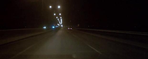 Nu e Romania, dar seamana: infrastructura la pamant duce la accidente grave