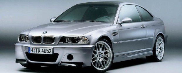 Nu este 1 aprilie: toate masinile BMW E46, rechemate in service