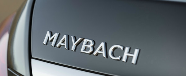 Nu i-a venit sa creada ca-l vede pe strada necamuflat. Acesta este cel mai luxos SUV din istoria Mercedes