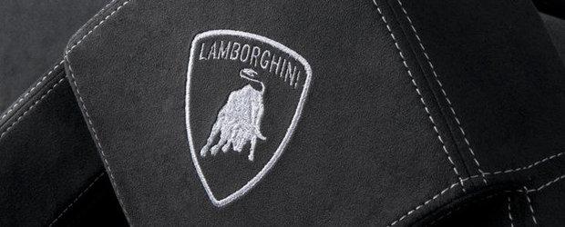 Nu-i nici gluma, nu-i nici zvon, Lambo pregateste-un nou LM002