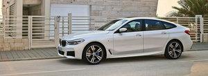 Nu o fi el cel mai aspectuos, dar este cel mai ieftin. Uite cat costa in Germania noul BMW Seria 6 GT