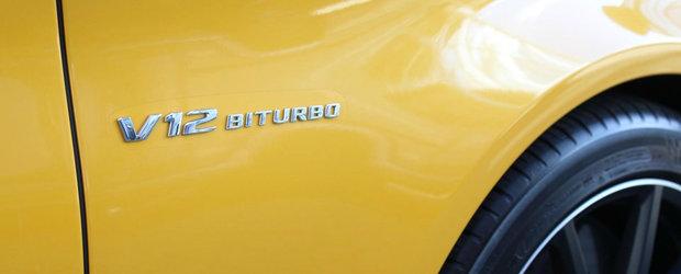 Nu se mai fac ca pe vremuri. Mercedes anunta trei recall-uri diferite pentru masinile AMG