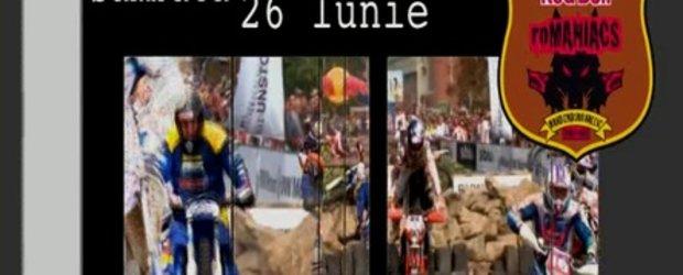 Nu uita: Red Bull Romaniacs ia startul pe 26 iunie!