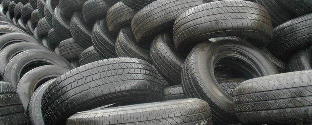 Nu uitati sa verificati anvelopele masinii pe care doriti sa o cumparati la mana a doua