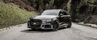 NU vei apuca sa vezi prea des fata acestui Audi. Masina germana are 500 de CAI si fuge de mananca pamantul