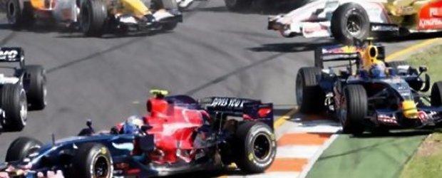 Nu vor exista doua Formula 1!