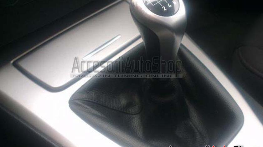 Nuca Schimbator 6 Trepte BMW Seria 3 E90 E91 05-11