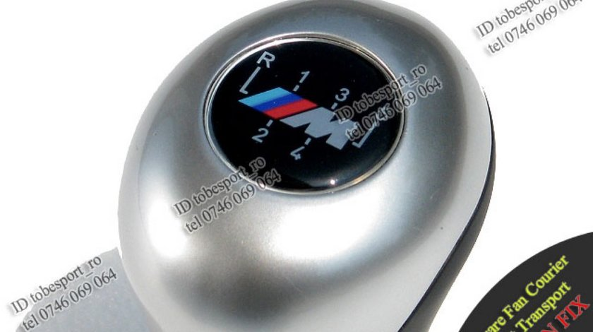 Nuca Schimbator BMW M 5 Trepte E36 E46 E39 E38 E30 - 199 Ron