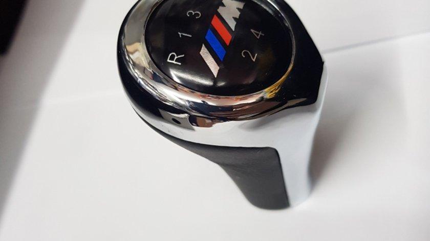 Nuca schimbator BMW M-Power 5 viteze