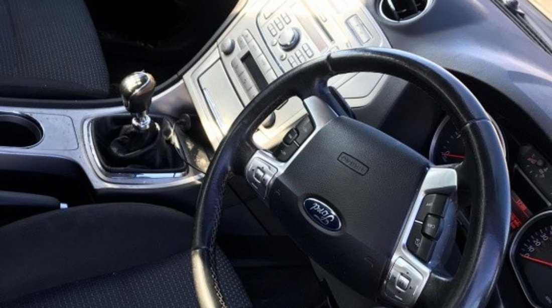 Nuca schimbator Ford Mondeo 2010 Hatchback 1.8 TDCI Duratorq