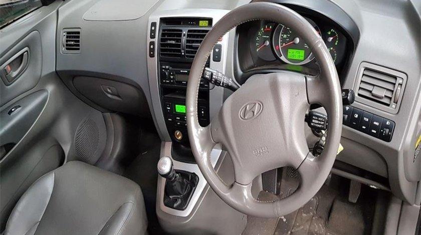 Nuca schimbator Hyundai Tucson 2006 SUV 2.0 CRTD