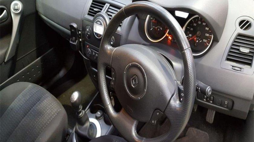 Nuca schimbator Renault Megane 2008 Hatchback 1.9 dCi
