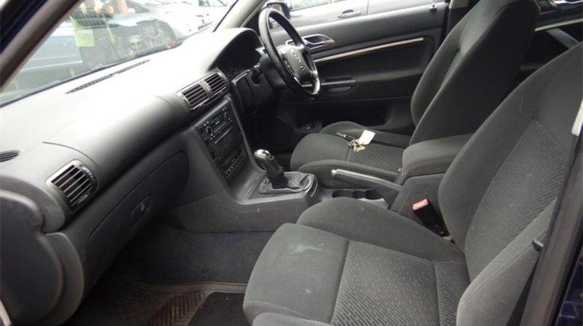 Nuca schimbator Skoda Superb 2004 Sedan 1.9 TDi