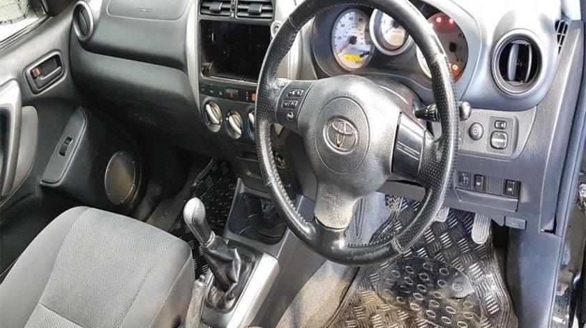 Nuca schimbator Toyota RAV 4 2005 SUV 2.0 D