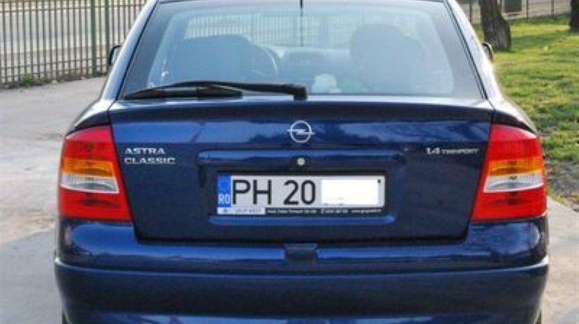Nuca schimbator viteze opel astra g cc an 2009 1 4 benzina