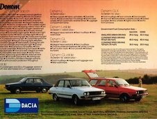 Numele masinilor romanesti