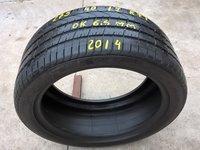 O anvelopa de vara 275 40 19 pirelli p zero run flat