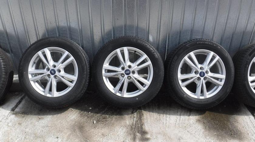 O bucata Janta Ford Galaxi  MK4 ,S-Max 17 zoll