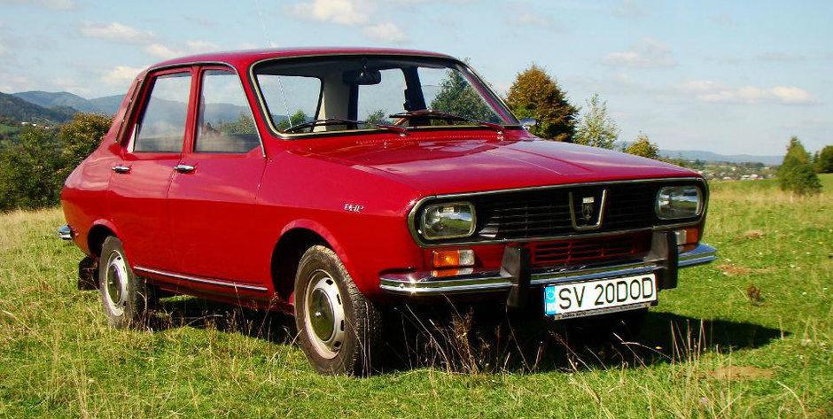 O Dacie 1300 e de vanzare in Romania pentru 11.900 Euro. Merita?
