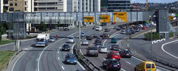 O mare capitala interzice masinile diesel pentru cel putin doua zile