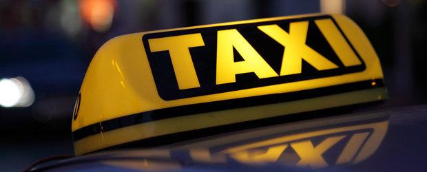 O mare capitala vrea sa scape de taxiuri. Anuntul facut recent de autoritati