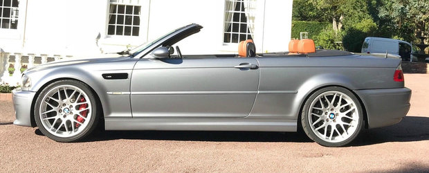 O masina ca asta nu ar trebui sa existe. BMW-ul M3 are motor 2JZ si se vinde acum cu o suma fabuloasa