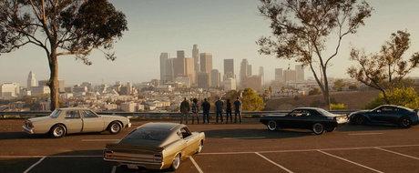 O masina din ultimul Fast and Furious in care apare si Paul Walker e de vanzare pe internet. Merita banii?