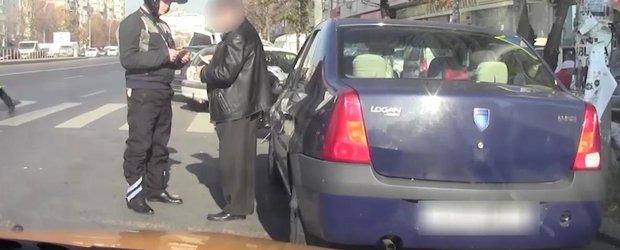O noua actiune a Politiei Rutiere ne demonstreaza ca agentii nu isi fac treaba cum trebuie