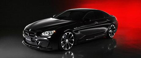 O sa-l savurezi pana la ultimul detaliu. E cel mai sexy BMW pe care banii il pot cumpara in prezent.