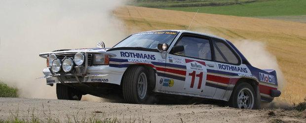 O scurta istorie a marcii Opel in Campionatul Mondial de Raliuri