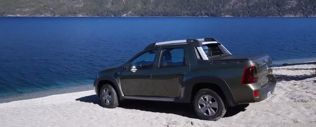 O vrem in Romania! Masina pe care Dacia nu are de gand sa o vanda si la noi