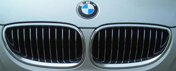 Obiectiv de vanzari BMW pentru China: Un milion de unitati in urmatorii 3 ani