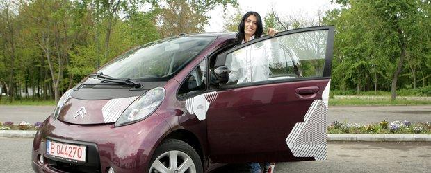 Obiectiv: zero emisii de CO2 la Raliul Sibiului