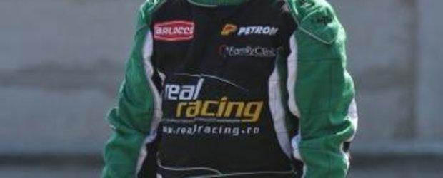 Obiective atinse pentru echipa Real Racing