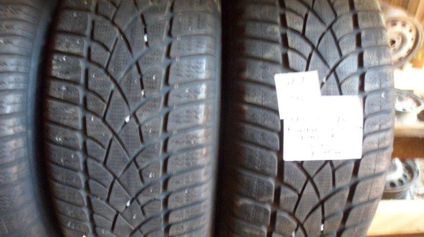 Ocazie 2 anvelope de iarna marimea 225 55 R16 la doar 125 Lei Bucata