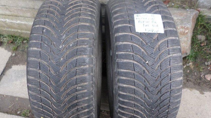 Ocazie 2 anvelope de iarna marimea 225 55 R16 la doar 150 LEi Buca