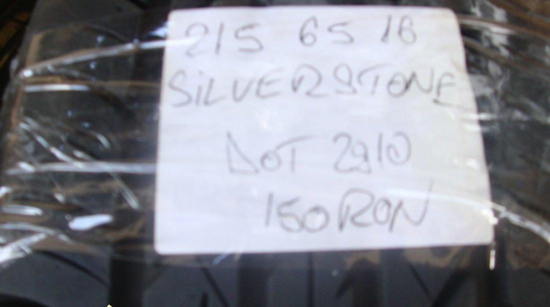 Ocazie 2 anvelope de vara marimea 215 65 R16 la doar 150 Lei Bucata