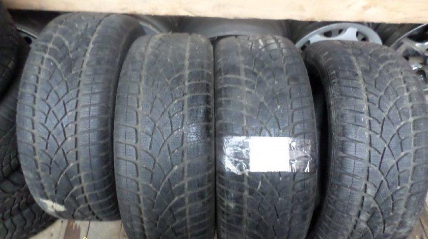 Ocazie 4 anvelope de iarna marimea 225 55 R17 la doar 300 Lei Bucata