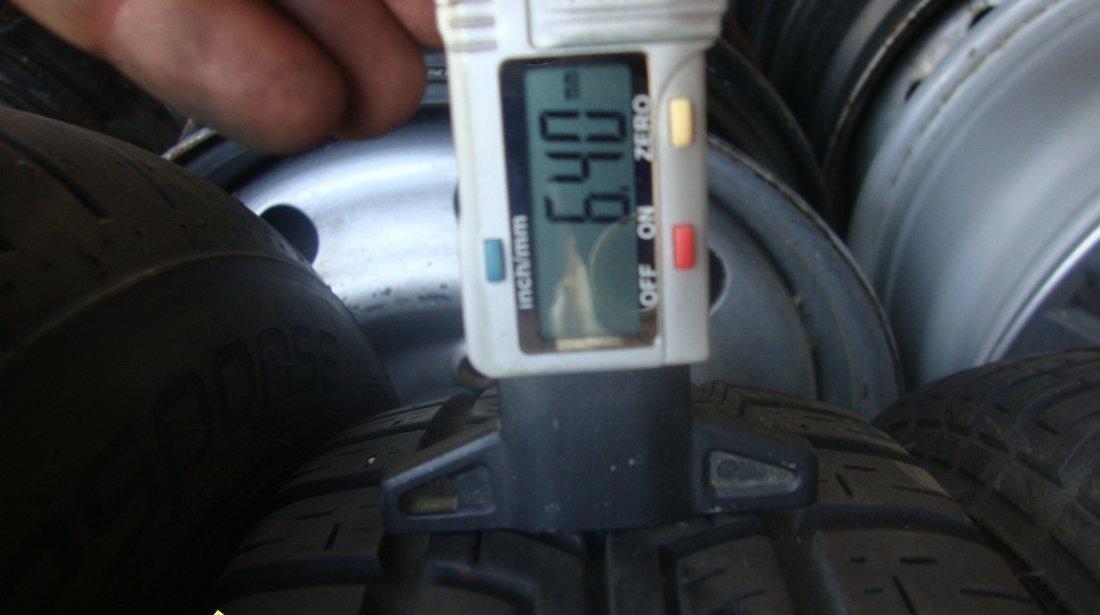 Ocazie 4 anvelope de vara marimea 145 80 R13 la doar 75 Lei Bucata