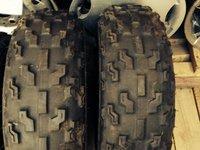 Ocazie cauciucuri marimea 22x7 10 la doar 150 LEI Bucata