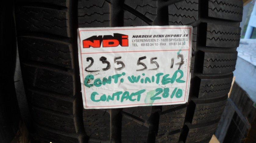 Ocazie o anvelopa de vara aproape-noua marimea 235/55/R17 la doar 200 RON Bucata
